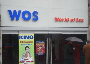 WOSは「world of s○x」の略でした。