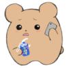 合格御守へのクレーム~クレーマーのクマを更新しました。